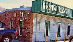 Par 3 Restaurant & Lounge
