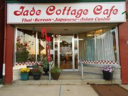 Jade Cottage Cafe