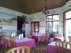 Restaurante Os Maias