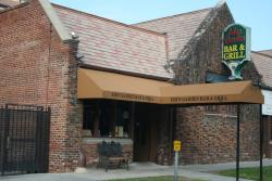 Eden Garden Bar & Grill