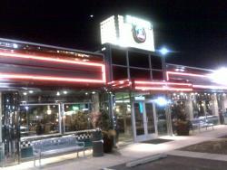 Lyndon City Line Diner