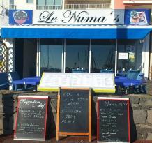 Le Numa's