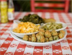 Apalachee Restaurant