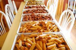 Barn Rau Thai Halal Cuisine
