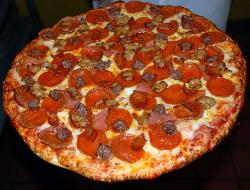 Pappas' Pizza Palace Inc.