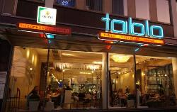 Restaurant Tablo