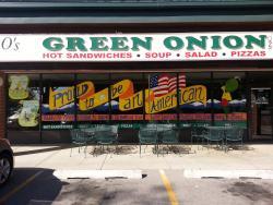 Daddy O'S Green Onion