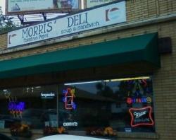 Morris' Liquors & Deli