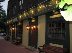 Davey's Irish Pub and Restaurant