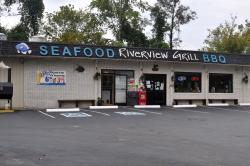 Riverview Grill
