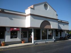 Bentley's Pancake House