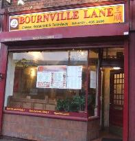 Bournville Lane Chinese Restaurant and Takeaway