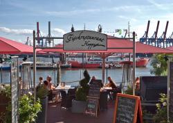 Fischrestaurant Hoppe