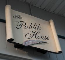 The Publik House