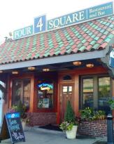 Four Square Restaurant and Bar