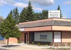 Angela's Pizza
