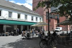 Zoo Bar Darmstadt