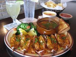 La Playa Maya Stockyards Restaurant