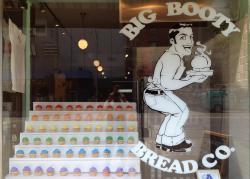 Big Booty Bread Company