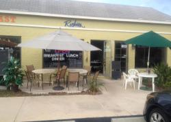 Richie's Open Kitchen