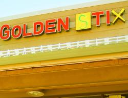 Golden Stix