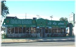 Cedarland Restaurant