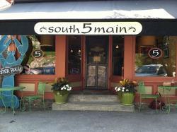 5 South Main