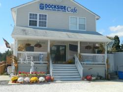 Dockside Cafe