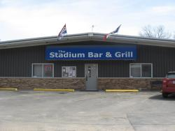 Stadium Bar and Grill