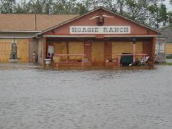 Hoagie Ranch Emporium