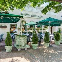 Seventh Street Cafe