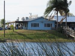 Jolly Gator Fish Camp