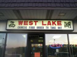 West Lake Chinese Take Out