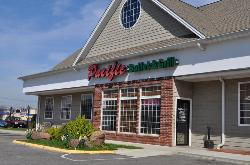 Pacific Buffet & Grill