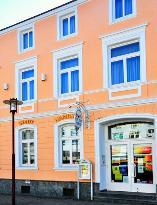 Brocki's Stadt Hamburg