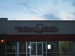 The Italian Grille