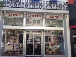Yanis Coffee Zone