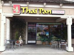 Thai Pan Cuisine