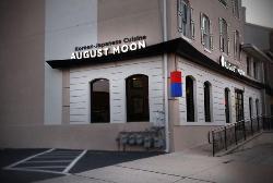 August Moon Restaurant