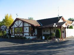 Bungalow Inn