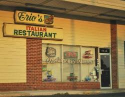 Erio's Pizza & Restaurant
