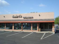Frankie G's Bar & Grill