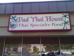 Pad Thai House