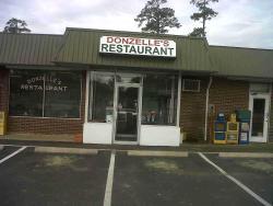 Donzelle's Restaurant