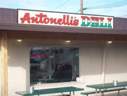 Antonelli's Deli
