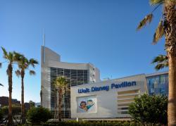 Florida Hospital Cafeteria