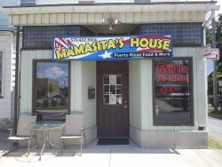 Mamasita's House