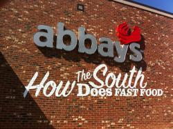 Abbay's