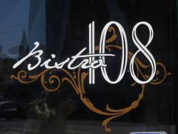Bistro 108