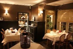 Restaurant Le Petit Bocle